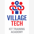 Village Tech ICT Training Academy - Logo