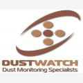 DustWatch CC - Logo