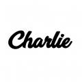 Charlie Bistro and Bar - Logo