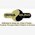 Tactical Balance - Logo