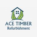 Ace Timber - Logo