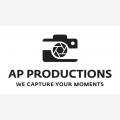 AP Productions SA - Logo