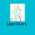 Lipo Diva's - Logo