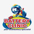 Battery Clinic Krugersdorp - Logo