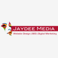 Jaydee Media - Website Design - Logo