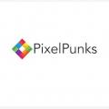 PixelPunks Digital Media - Logo