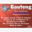 Gauteng Chiller & Aircon (39083)