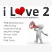 I LOVE 2 Web Solutions (2927)