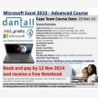 Dantall Training (4101)