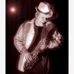 Sax player / Saxophonist for weddings, functions & events (2008)