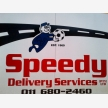 Speedy Delivery Services (Pty) Ltd (3380)