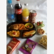 Le Cater Care Halaal Food (4153)