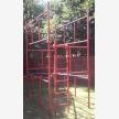Scaffolding & Steel Ladder Worx (5954)