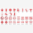Signs4Safety - Symbolic Safety Signs Online ZA (6001)