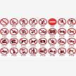 Signs4Safety - Symbolic Safety Signs Online ZA (6003)