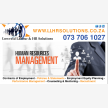 Lowveld Labour & HR Solutions (Pty) Ltd (6898)