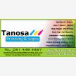 Tanosa Printing & Signs (7165)