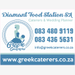 Greek Caterers (7260)