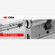 Cisa Locks  (7431)