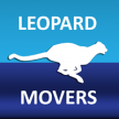 Leopard Movers  (7454)