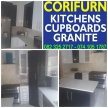 Corifurn Kitchens & Office Furniture (7592)