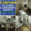 Corifurn Kitchens & Office Furniture (7593)