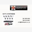 Blindspot Surveillance (8113)