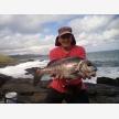 Fishing at Mbotyi Transkei (8772)