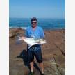 Fishing at Mbotyi Transkei (8774)