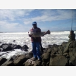 Fishing at Mbotyi Transkei (8781)