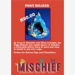 Mischief Pet Products (9668)