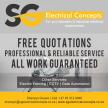 SG Electrical Concept (9815)