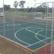 TRUST TENNIS COURTS CONSTRUCTION AND PROJECTS (9854)
