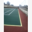 TRUST TENNIS COURTS CONSTRUCTION AND PROJECTS (9855)