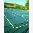 TRUST TENNIS COURTS CONSTRUCTION AND PROJECTS (9856)