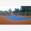 TRUST TENNIS COURTS CONSTRUCTION AND PROJECTS (9857)