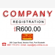 Shelf Company Warehouse Cape (Pty) Ltd (10010)