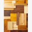 eco laminate flooring and blinds (10050)