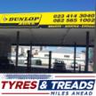 Tyres & Treads Beaufort West (32121)