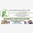 Ecology SA (Pty)Ltd (11077)