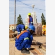 Mambamba Building Construction and Electrical contractors (11116)