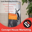 Concept House Marketing (11510)