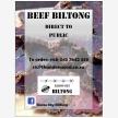 KAROO SKY BILTONG & THUNDERWOOD OLIVES (11520)