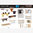 Little Lots  | office furniture Gauteng (24108)