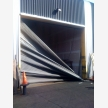 INDUSTRIAL ROLLER SHUTTER DOOR REPAIRS (12555)