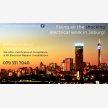 COC Electrical Joburg (12885)