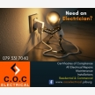 COC Electrical Joburg (12887)