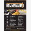 Hammer & Neil (12970)