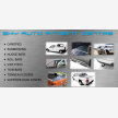 Sky windscreens  auto glass & vehicle accessory fitment centre (13408)