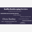 Radfin Bookkeeping Services (13903)